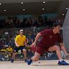 2013 Men's National Team Championships: Nigel Koh (Harvard) and Miled Zarazua (Trinity)