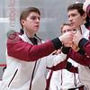 2013 Men's National Team Championships: Brandon McLaughlin (Harvard)
