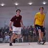 2013 Men's National Team Championships: Johan Detter (Trinity) and Tom Mullaney (Harvard)