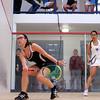 2012 Ivy League Scrimmages: Diya Kumar (Columbia) and Megan Murray (Harvard)