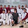 2013 Men's National Team Championships: (Harvard)