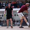 2013 Men's National Team Championships: Todd Harrity (Princeton) and Ali Farag (Harvard)