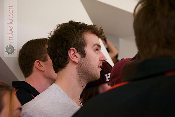 2013 Men's National Team Championships: Ash Egan (Princeton)
