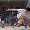 2013 Men's National Team Championships: Faraz Khan (Rochester) and Nigel Koh (Harvard)