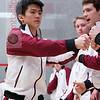 2013 Men's National Team Championships: NIgel Koh (Harvard)