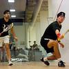 Naishadh Lalwani (Yale) and Jason Michas (Harvard)