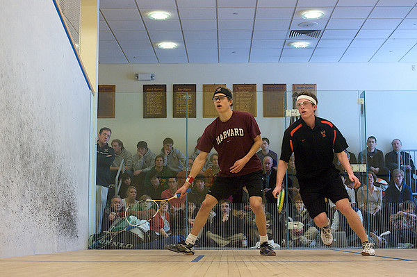 Colin West (Harvard) and Todd Harrity(Princeton)