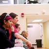Millie Tomlinson (Yale), Nirasha Guruge (Harvard), Hunt Richardson