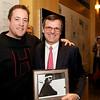 Bob Callahan (Princeton) and Chris Smith (Harvard)