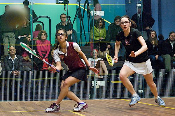 Laura Gemmell (Harvard) and Alisha Mashruwala (Harvard)