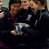 Harvard Celebrates the 2009 - 2010 National Championship (Howe Cup)