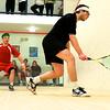 Chris Callis  (Princeton) and Alexander Domenick  (Cornell)
