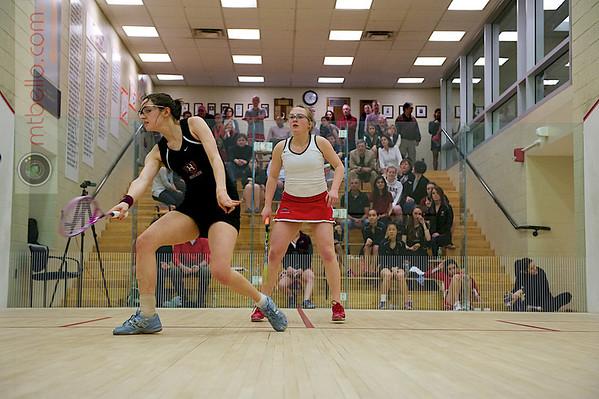 Laura Gemmell (Harvard) and Jamie Laird (Cornell)