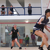 2013 Women's National Team Championships: Bethany Simmonds (Haverford) and Eunice Zhao (Smith College)