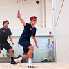 2012 Pioneer Valley Invitational: Charlie Michele (Haverford) and William Boyle (Hobart)