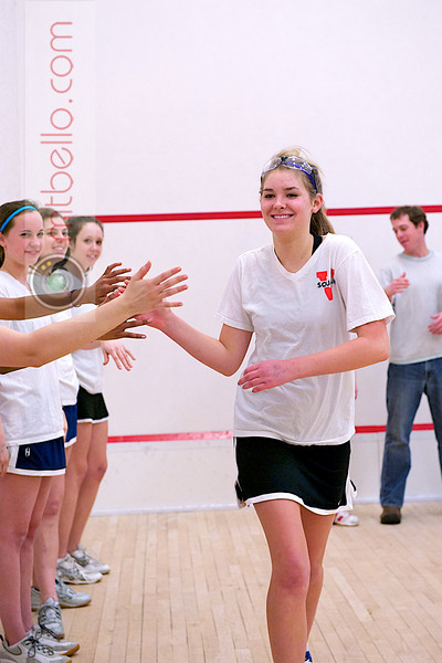 2012 Women's National Team Championships (Howe Cup): (Virginia)
