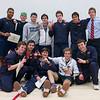 2012 Men's College Squash Association National Team Championships: