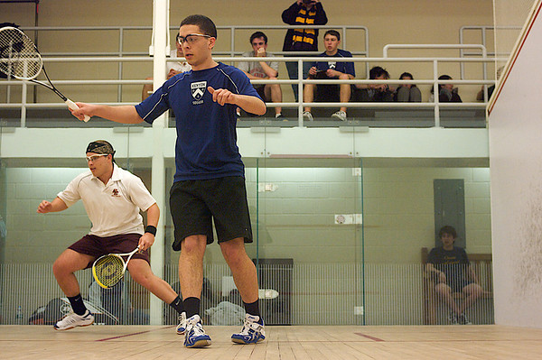 Danilo Lobo Dias (Kenyon) and Philippe Katz (Boston College)