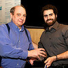 Jim Taylor and Nadeem Mazen (MIT)