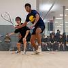Sunny Long (MIT) and Akshay Dugar (Cal Berkley)