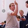 2013 NESCAC Championships: Jay Dolan (Middlebury)
