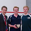 2013 Men's National Team Championships: Jay Dolan and Spencer Hurst (Middlebury)