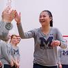 2013 NESCAC Championships: Tiffany Hau (Middlebury)