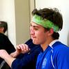 2012 College Squash Individual Championships: Valentin Quan (Middlebury)