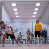 2012 Women's National Team Championships (Howe Cup): Sandra Rellier (Minnesota) and Qi Liew (Cal Berkeley)