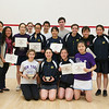 2012 Women's National Team Championships (Howe Cup): Cal Berekley and NYU