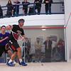 2013 Men's National Team Championships: Alex Schumann (NYU) and Louie Sitwell (Northeastern)