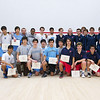2012 Men's College Squash Association National Team Championships:Penn and Columbia