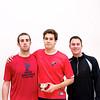 Porter Drake (Penn), James Clark (Penn), Dave Rosen (Harrow)