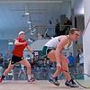 2012 Women's National Team Championships (Howe Cup): Chloe Blacker (Penn) and Julia Watson (Dartmouth)