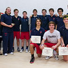 2012 Men's College Squash Association National Team Championships: Penn