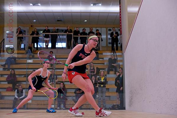 2012 Women's National Team Championships (Howe Cup): Jennifer Pelletier (Trinity) and Courtney Jones (Penn)
