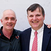 2013 College Squash Individual Championships: Neil Pomphrey and Bob Callahan (Princeton)