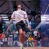 2013 College Squash Individual Championships: Amr Khaled Khalifa(St. Lawrence) and Todd Harrity (Princeton)