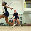 Gabby Robinson (F&M) vs. Alice Reznickova (Smith)