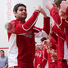 2013 Men's National Team Championships: Amay Merchant (St. Lawrence)