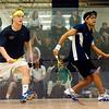 Parth Sharma (Trinity) and Nils Mattsson (Navy)