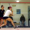 Cecilia Haig (Stanford) and Nayelly Hernandez (Trinity)
