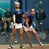 Tehani Guruge (Trinity) and Courtney Bogle (Williams)