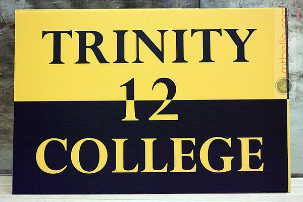 Trinity Celebreates