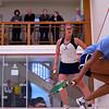 2012 College Squash Individual Championships: Randima Ranaweera (Mount Holyoke) and Chanel Erasmus (Trinity)