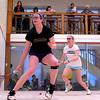 2012 College Squash Individual Championships: Robyn Hodgson (Trinity) and Alli Rubin (Williams)