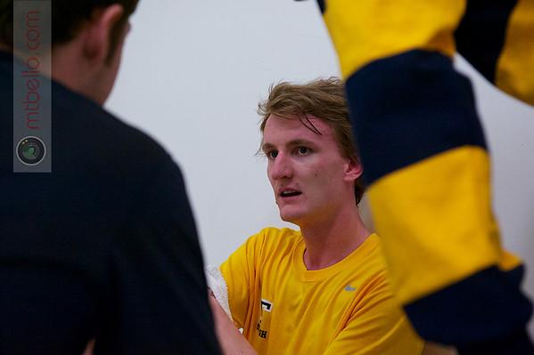 2013 Men's National Team Championships: Johan Detter (Trinity)