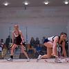 2013 Women's National Team Championships: Ashley Tidman (Trinity) and Michelle Gemmell (Harvard)