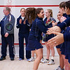2013 Women's National Team Championships: Kanzy El Defrawy (Trinity)