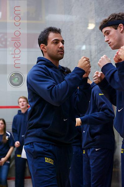 2013 Men's National Team Championships: Moustafa Hamada (Trinity)